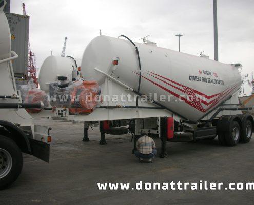 cement dry bulk